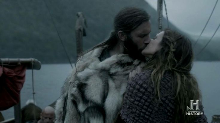siggy and rollo relationship quotes