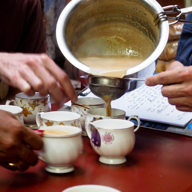 Indian Masala Chai Tea | Recipes I Want to Try | Pinterest