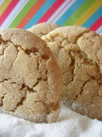Maple Snickerdoodles | Yummy things to do with Sugar | Pinterest