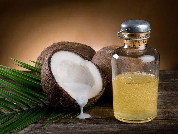 Маски из кокосового масла в домашних условиях
