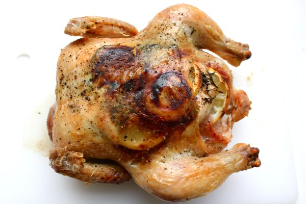 perfect roasted chicken   Food   Pinterest