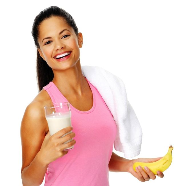 Supplements Revealed: Burn Fat, Build Muscle, Recover | Skinny Mom