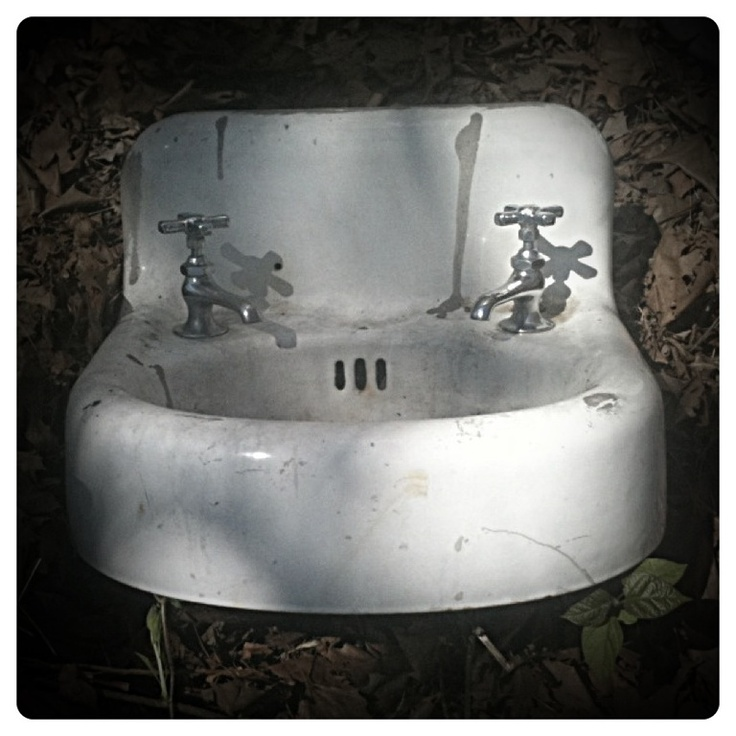 Bathroom sink for the man cave should i buy it for Man cave bathroom sink