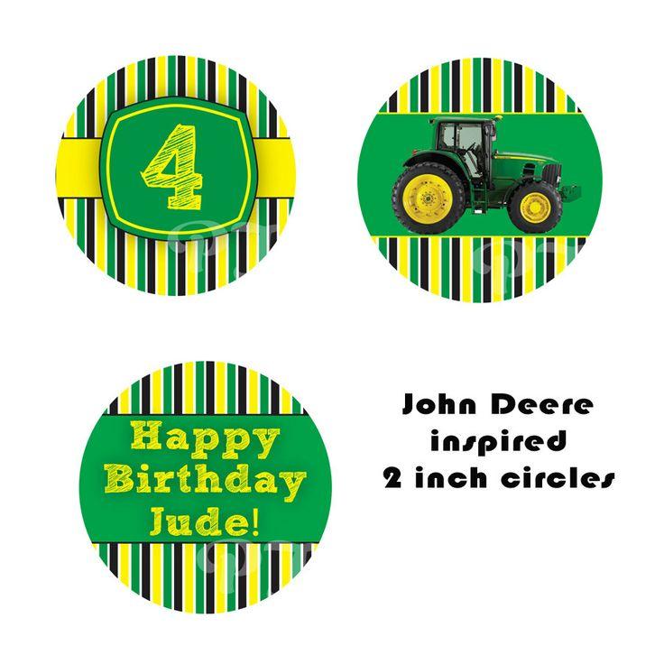 John + Julie - Circles (Round And Round)