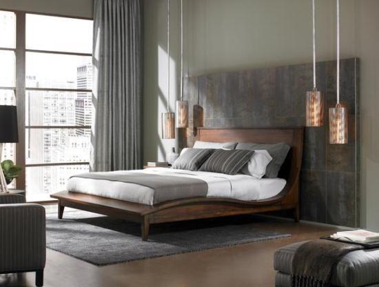 10 top bedroom lighting ideas unique homes haven pinterest