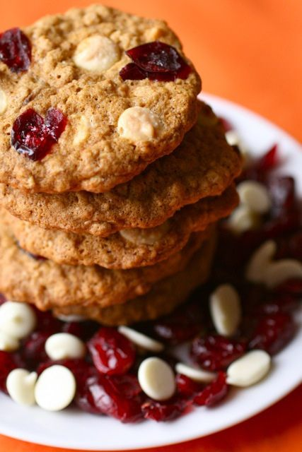 pumpkin oatmeal cookies | Pour some sugar on me | Pinterest