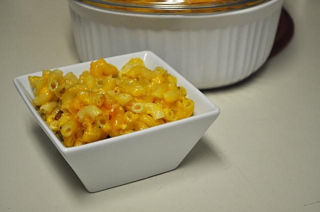 easy mac n cheese | Food {pasta} | Pinterest