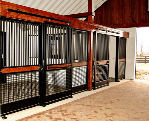 Stall Barn Arena Ideas For Remodel