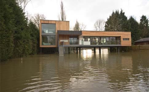 Pretty Cool Lake House Arq Pinterest