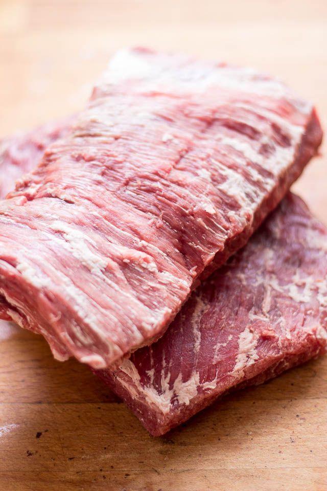 Beef Brisket   by Sonia The Healthy Foodie