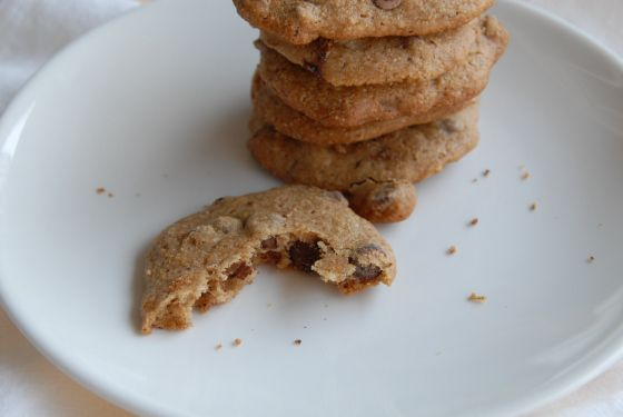 Toffee Chip Snickerdoodles Recipe — Dishmaps