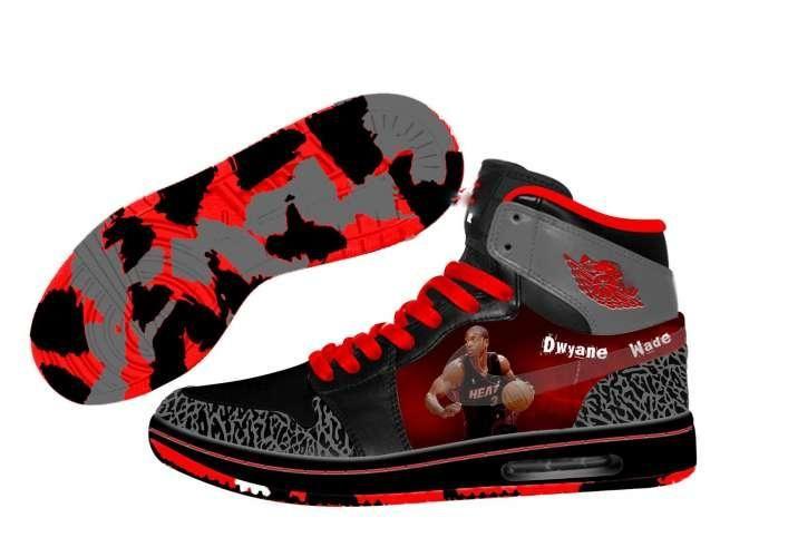 Best jordan basketball shoes Dwyane Wade shoes for sale of item