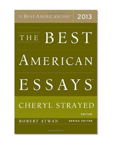 The Best American Essays 2014 edited by John Jeremiah Sullivan – The ...