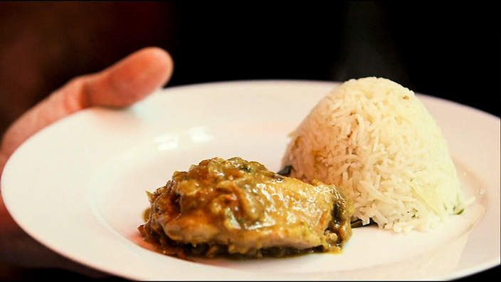 Nagore chicken curry recipe : SBS Food from Madhur Jaffrey's Curry ...