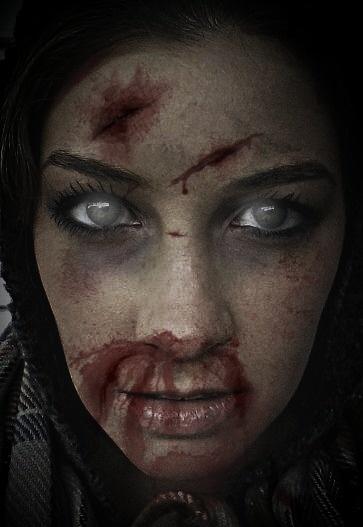 #Zombie Costume 2010