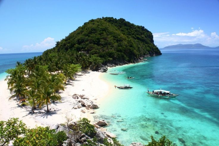 how to go to gigantes island