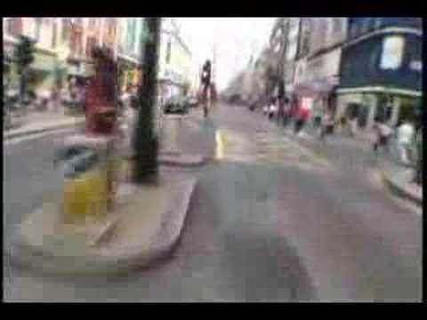 uberrush nyc