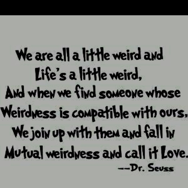 love is being weird together quotes i love pinterest