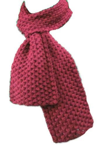 Free Scarf Knitting Patterns - HowStuffWorks