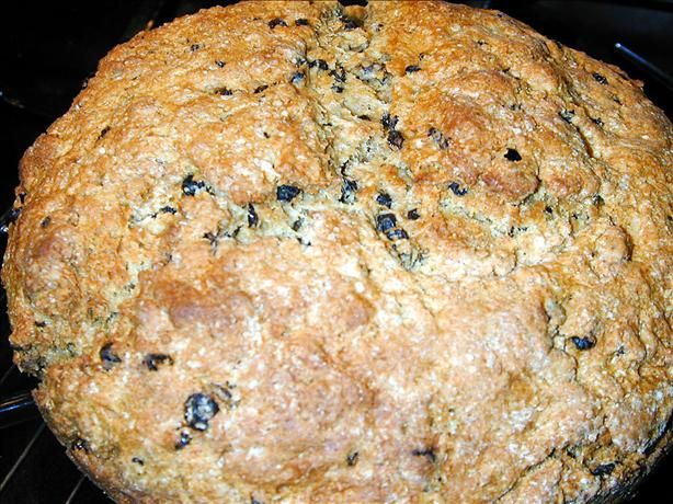 Irish Soda Bread from Food.com: A hearty bread to complement any table ...