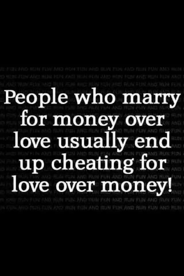 Funny Quotes On Love And Money : Money & Love Quotes/Sayings/Funny Pinterest
