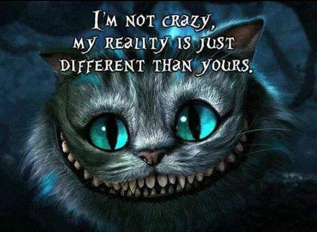 Yup i m crazy