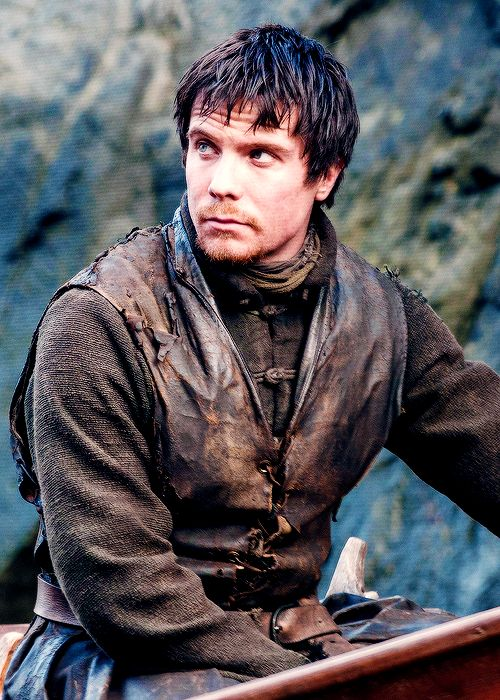 game of thrones gendry buch