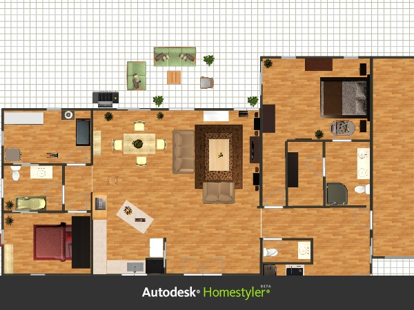 Design your own house homestyler design your own home Design your own house 3d