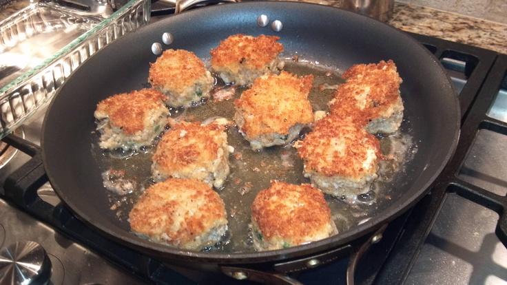 Food Network Crab Cakes Emeril Lagasse