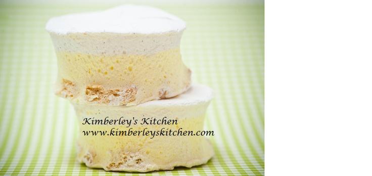 Lemon Meringue Pie marshmallow- cookie crust with lemon marshmallow ...