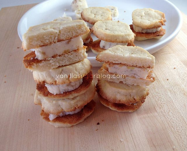 Walnut Cream Cheese Sandwich cookies | Cookies | Pinterest