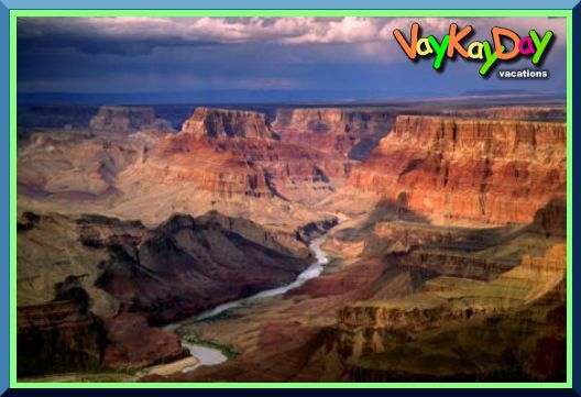 las vegas grand canyon motorcycle tours