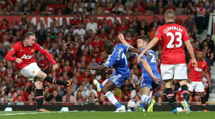 chelsea manchester united highlights dailymotion