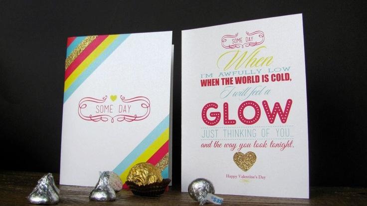valentine cards designs