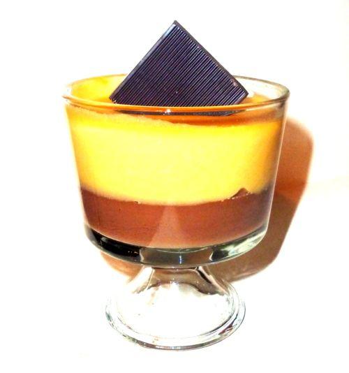 Butterscotch Pot de Creme | TABLE + TEASPOON | Pinterest