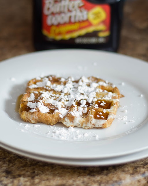 French Toast Waffles | Does this make my butt look BIG? | Pinterest