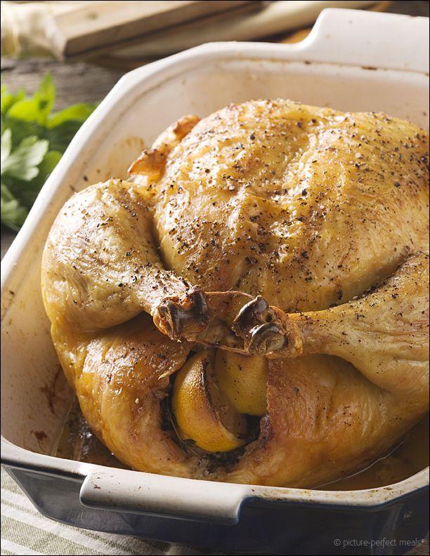 ... classic french chicken in white wine sauce roast chicken roast chicken