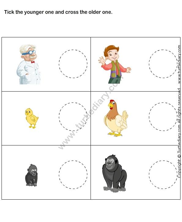 Hd Wallpapers Describing Words Worksheets For Kindergarten