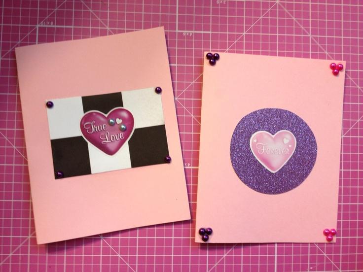 valentine cards handmade for boyfriend