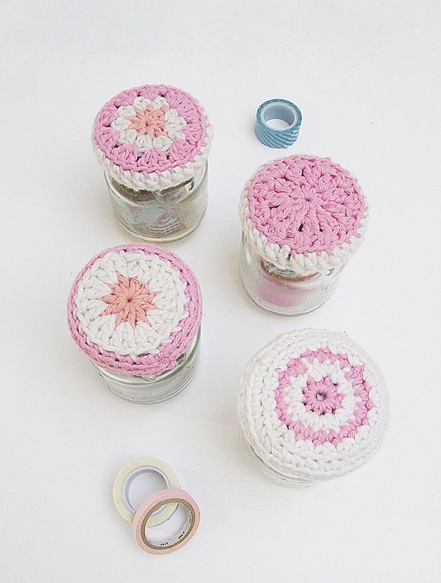 Crochet Yarn Over : The Yarn Over List - Pretty Patterns Crochet Pinterest