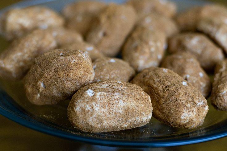 irish potato candies | St Patrick's Day | Pinterest