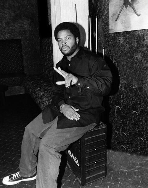 Ice Cube | 90's Hip Ho...