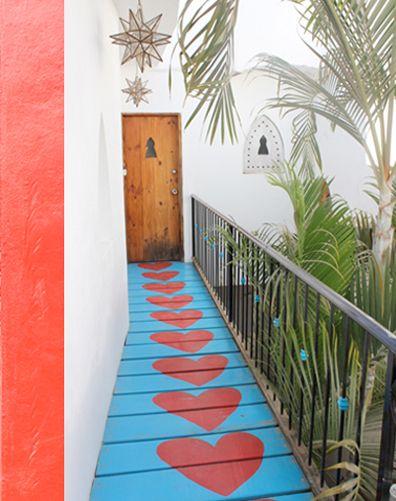 Entryway - Blog | Angie Hranowsky Design Studio