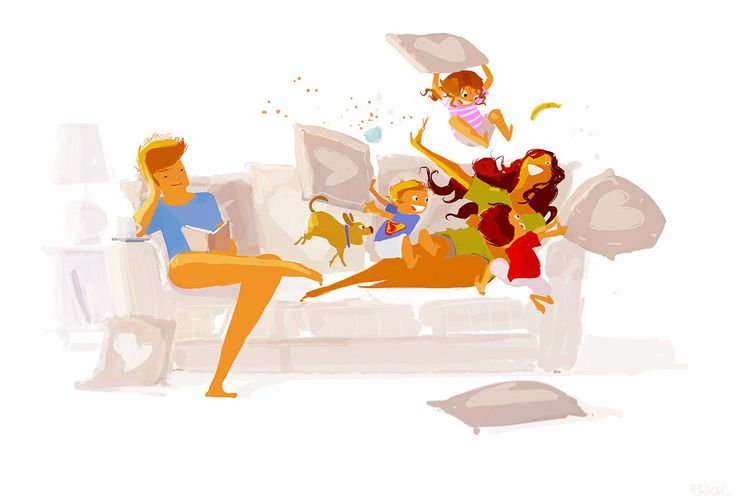 GET HER! by PascalCampion
