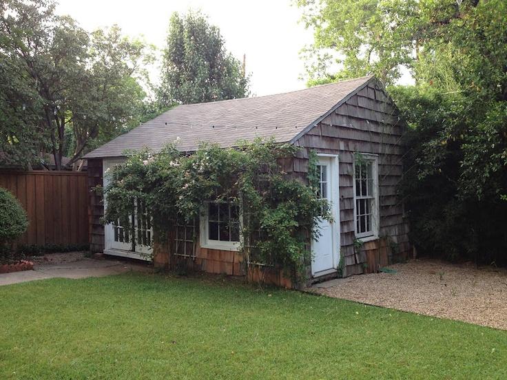 backyard cottage cabins cottages guest homes pinterest