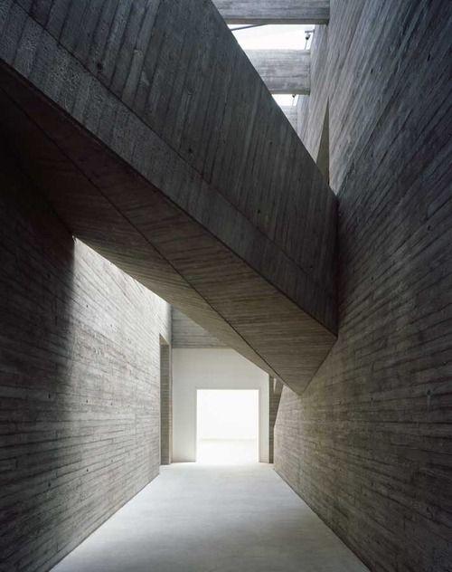 Mostyn gallery llandudno north wales ellis williams architects