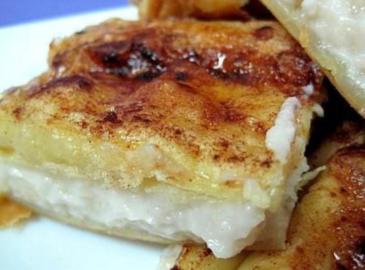 Sopapilla Cheesecake | yummy treats!! | Pinterest