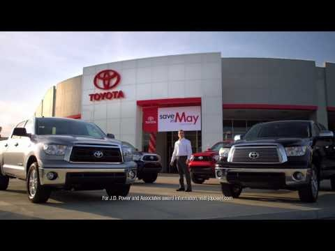 toyota memorial day sale 2014