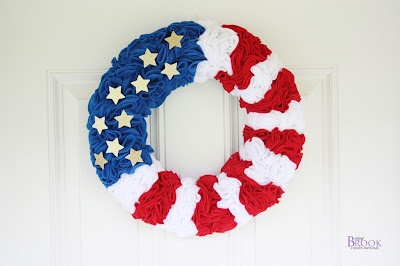 4th of july jewelry ideas