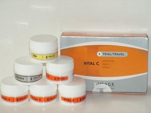 Image skin care trial vital c trial kit 171 mymallhome com closest